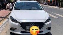 Bán xe Mazda 3 sản xuất năm 2018, màu trắng chính chủ