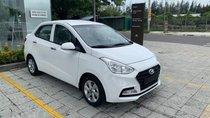 Cần bán Hyundai Grand i10 sản xuất năm 2019, màu trắng