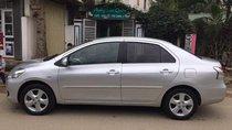 Cần bán gấp Toyota Vios E đời 2009, màu bạc, 255 triệu