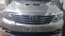 Cần bán lại xe Toyota Fortuner năm sản xuất 2016, giá 814tr
