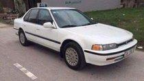 Bán Honda Accord sản xuất 1992, màu trắng, giá tốt