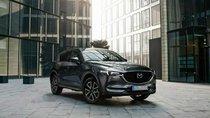 Cần bán xe Mazda CX 5 đời 2019, màu xám, nhập khẩu nguyên chiếc, 936 triệu