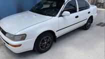 Cần bán gấp Toyota Corolla altis 1996, màu trắng, nhập khẩu