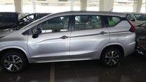 Cần bán Mitsubishi Xpander AT sản xuất năm 2019, màu bạc, nhập khẩu