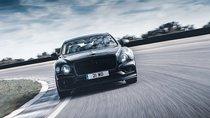 Bentley Flying Spur hẹn ngày ra mắt, 'khoe' khả năng vận hành mạnh mẽ như xe thể thao