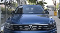 Xin giới thiệu!!! Volswagen Tiguan Allspace 2019 - Xe gia đình nhập khẩu - quà tặng hấp dẫn 20 triệu