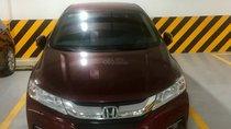 Cần bán xe Honda City 2016, màu đỏ, giá cạnh tranh
