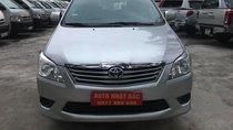 Bán xe Toyota Inova đời cuối 2013, xe không chạy taxi, không khoan đục