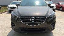Bán xe Mazda CX5 2.0 màu nâu đời 2017, hỗ trợ trả góp ưu đãi