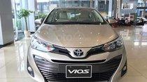 Bán xe Toyota Vios 2019, xe mới 100%
