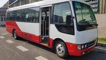 Bán Fuso Rosa 22 - 29 chỗ/động cơ Mitsubishi, trả góp 70% - LH 0938 900 846