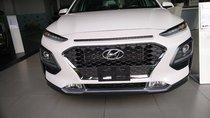 Đà Nẵng: Cần bán xe Hyundai Kona đời 2019, màu trắng, 636 triệu