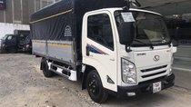 Xe tải Đô Thành IZ65 2.2 tấn, thùng bạt dài 4m3