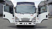 Bán xe tải Isuzu 3t5 thùng mui bạt 5m2