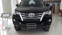 Bán Toyota Fortuner 2.4G số sàn 2019, đưa trước 300tr giao ngay, xe có sẵn DVD 7inch, camera de