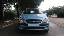 Chính chủ cần bán xe Hyundai Getz 1.0 MT đời 2010, màu xanh, xe nhập