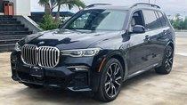 Giá lăn bánh BMW X7 2019 nhập khẩu lên tới gần 8 tỷ đồng
