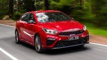 Hơn 5 năm ra mắt, Kia Cerato đã bán được 50.000 xe tại Việt Nam