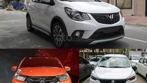 500 triệu, mua xe ô tô mới nào sắp mở bán tại Việt Nam năm 2019?