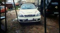 Cần bán gấp Daewoo Lanos 2002, màu trắng, xe nhập
