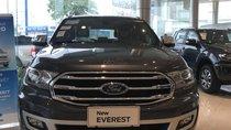Ford Everest Titanium giảm ngay 70tr tiền mặt, tặng gói phụ kiện trị giá 20tr, hỗ trợ trả góp đến 85% giá trị xe