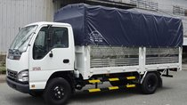Xe Isuzu 1T9 công nghệ Euro4 nhập khẩu giá cạnh tranh thị trường