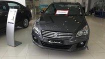 Bán Suzuki Ciaz 1.4 AT đời 2019, màu xám, nhập khẩu nguyên chiếc