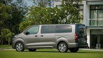 Bán Peugeot Traveller Premium sản xuất 2019