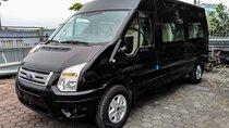 Hà Nam bán Ford transit chỉ với 200tr lấy xe ngay, hỗ trợ trả góp tặng gói phụ kiện, LH 0974286009