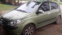 Bán Hyundai Getz 1.1 MT đời 2009, xe nhập xe gia đình giá cạnh tranh