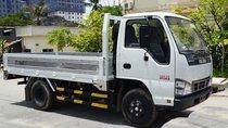 Xe tải Isuzu QKR77FE4 2T5 thùng lửng xe Nhật nhập khẩu