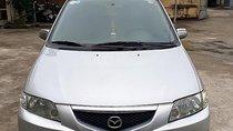 Cần bán xe Mazda Premacy 1.8 AT năm sản xuất 2003, màu bạc