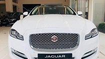 Bán ô tô Jaguar XJ series L Portfolio đời 2019, màu trắng, xe nhập