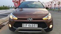 Bán ô tô Hyundai i20 Active 1.4AT năm sản xuất 2015, màu nâu, xe nhập