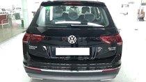 Bán xe Volkswagen Tiguan Allspace đời 2019, màu đen, nhập khẩu