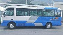 Bán thanh lý xe Hyundai County 29 chỗ Limousine, giá hấp dẫn - trả trước 25% nhận xe