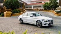 [Nha Trang] Bán xe Mercedes C200 Facelift 2019 LH 0987313837