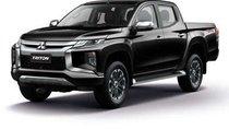 Bán tải Mitsubishi Triton 4x2 AT đời 2019, mạnh mẽ, nhập khẩu nguyên chiếc