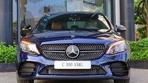 [Nha Trang] Bán xe Mercedes C300 AMG sx 2019. LH 0987313837