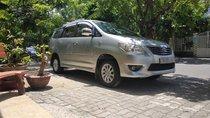 Chính chủ bán Innova E 2013 MT xe gia đình sử dụng còn như mới