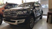 Giá xe Ford Everest 2019 tại đại lý giảm sâu