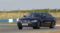 Jaguar XJ sedan sắp bị khai tử vào tháng 7/2019