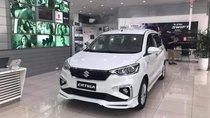 Giá lăn bánh xe Suzuki Ertiga 2019, xe hơi đa dụng rẻ nhất Việt Nam