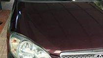 Cần bán lại xe Toyota Corolla Altis đời 2001, màu đỏ, nhập khẩu, 234tr