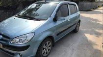 Cần bán lại xe Hyundai Getz sản xuất 2008 xe gia đình, 160 triệu