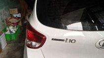 Bán Hyundai Grand i10 năm 2015, màu trắng, xe nhập số tự động
