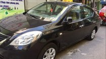 Cần bán lại xe Nissan Sunny đời 2013, màu đen, giá chỉ 250 triệu