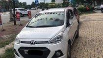 Bán xe Hyundai Grand i10 đời 2016, màu trắng chính chủ, giá chỉ 385 triệu