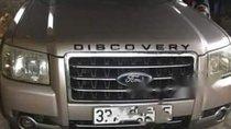 Bán Ford Everest sản xuất năm 2009, xe nhập như mới, giá 370tr