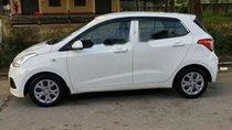 Cần bán lại xe Hyundai Grand i10 sản xuất năm 2015, màu trắng, xe nhập, giá tốt